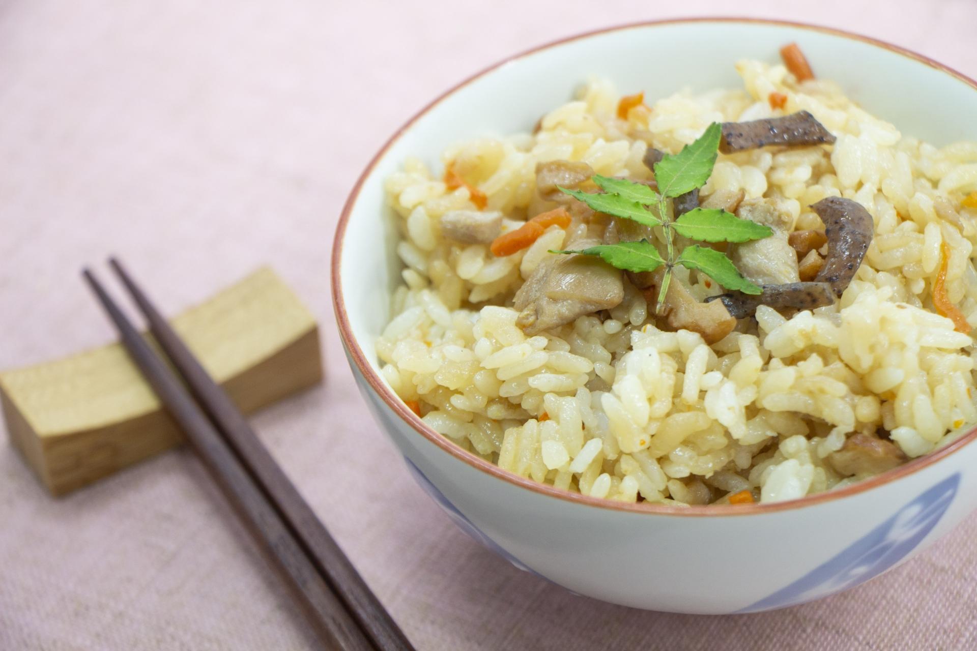 炊き込みご飯の素のおすすめ14選!ホタテや松茸など様々な具材も