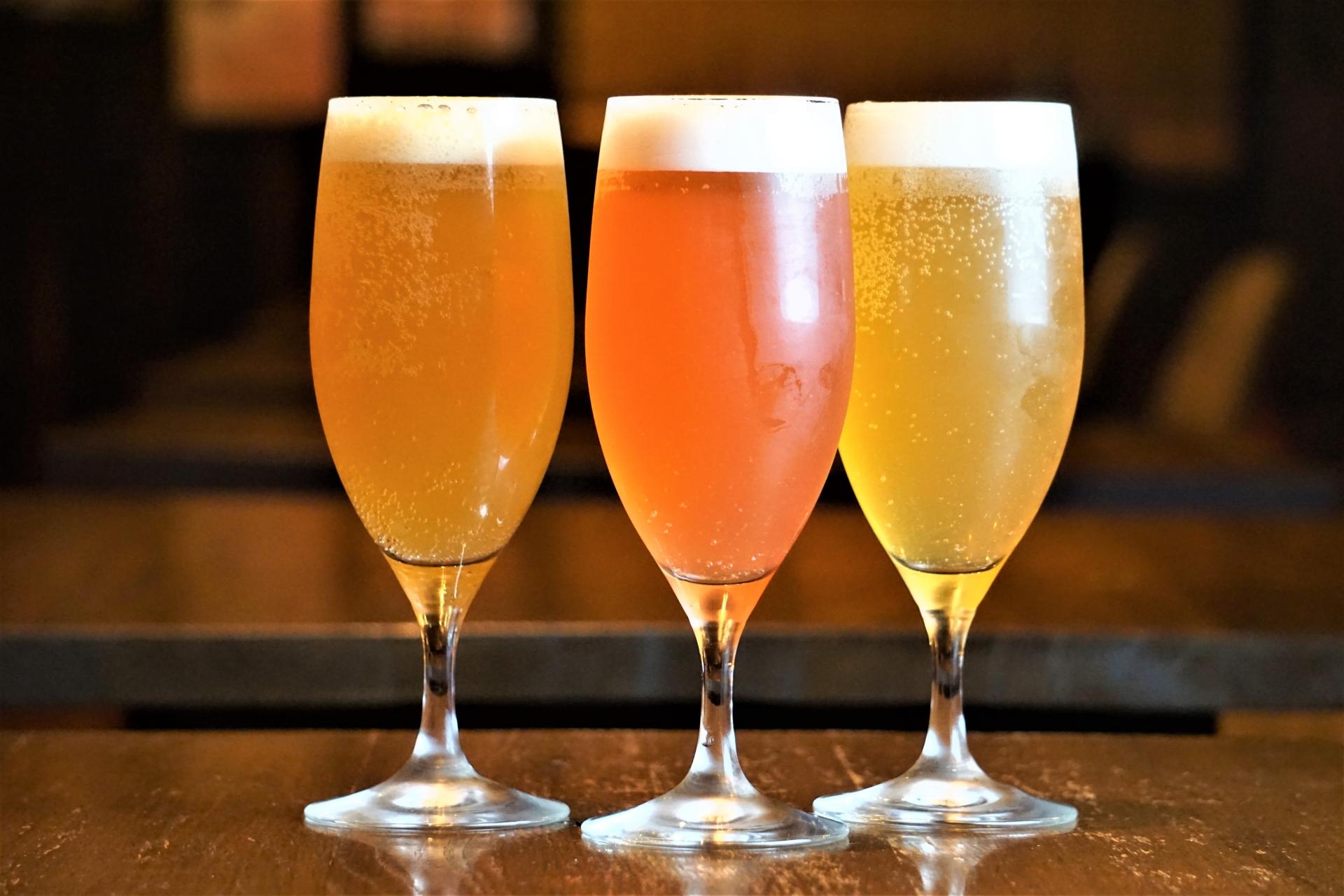 クラフトビールのおすすめ10選!定番の種類や選び方も