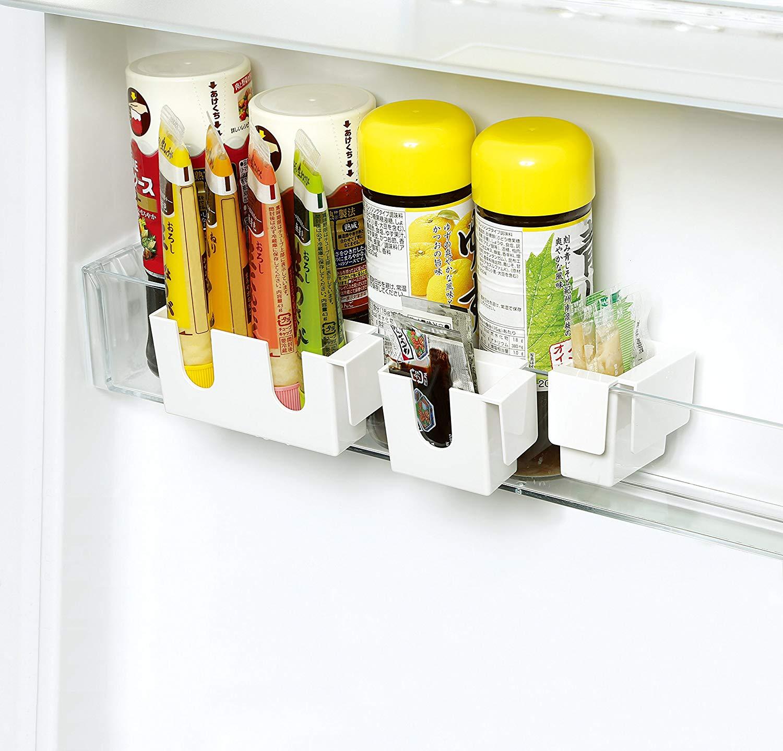 冷蔵庫用収納グッズのおすすめ10選!ボックスタイプも
