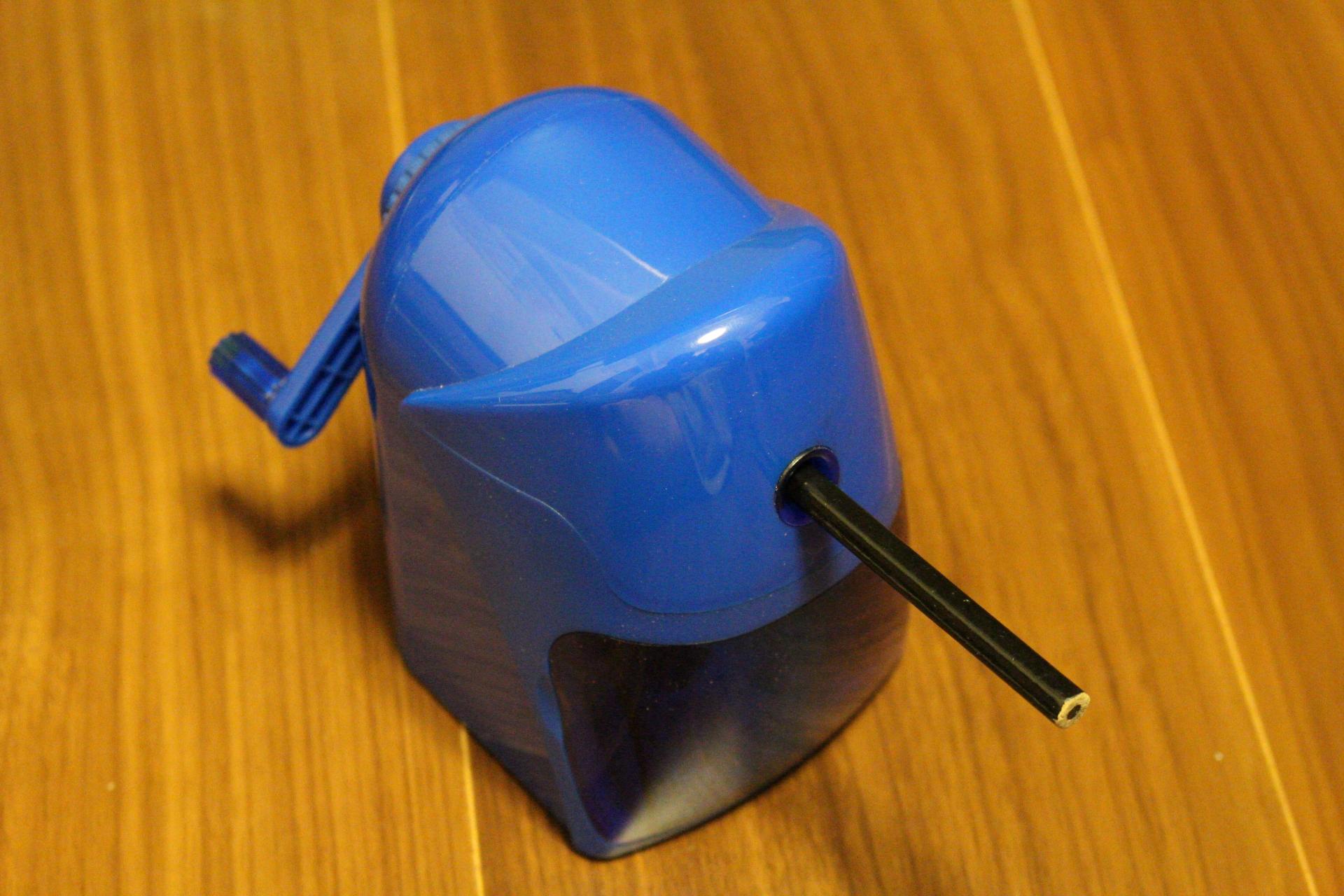 手動鉛筆削りのおすすめ11選!削り角調整機能付きも