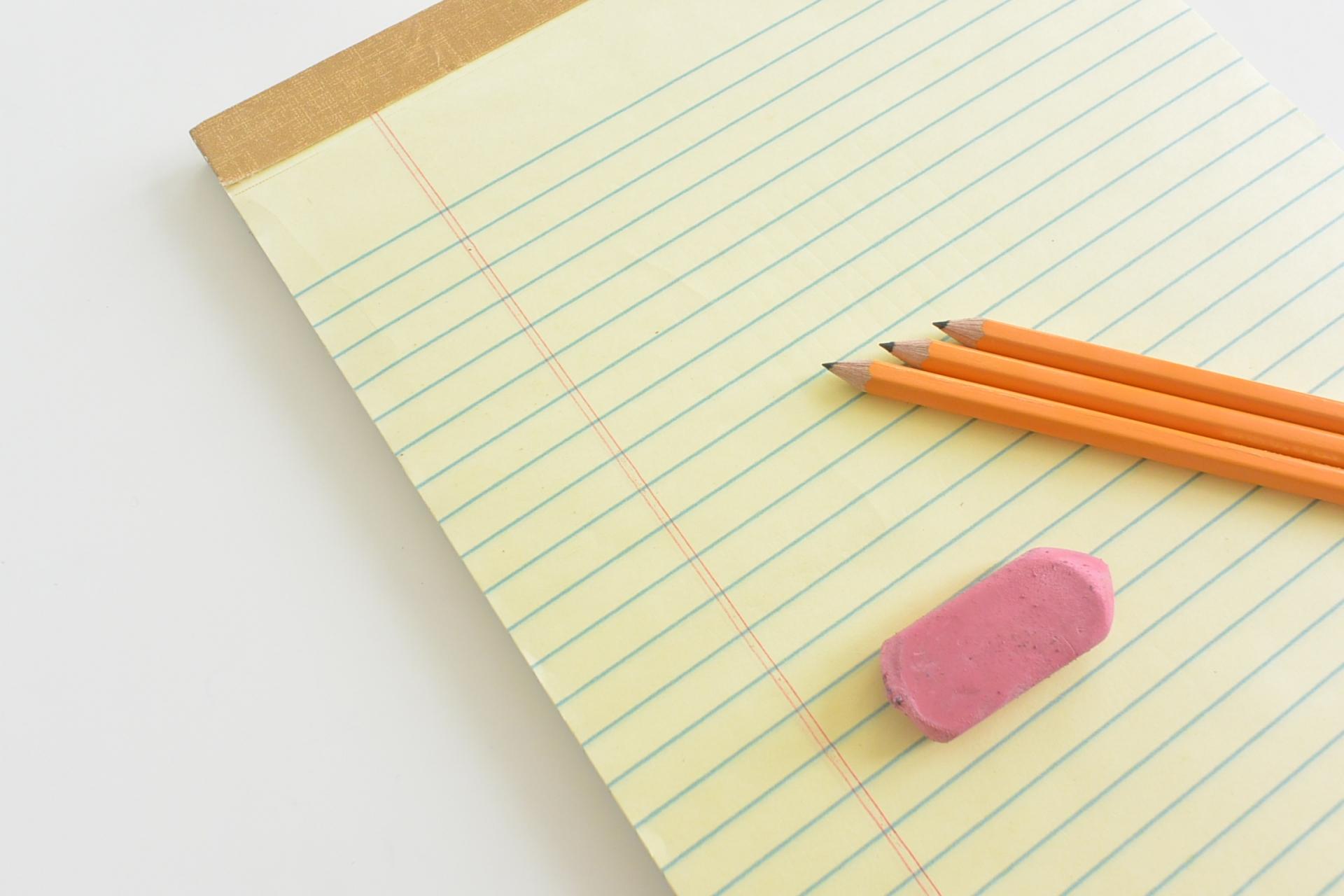 大学ノートのおすすめ10選!上質紙使用の商品も