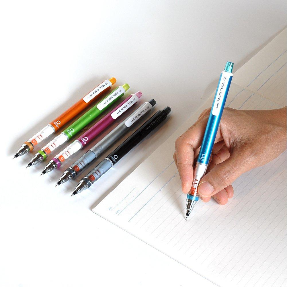 0.3mmシャープペンのおすすめ14選!芯が折れにくいタイプも