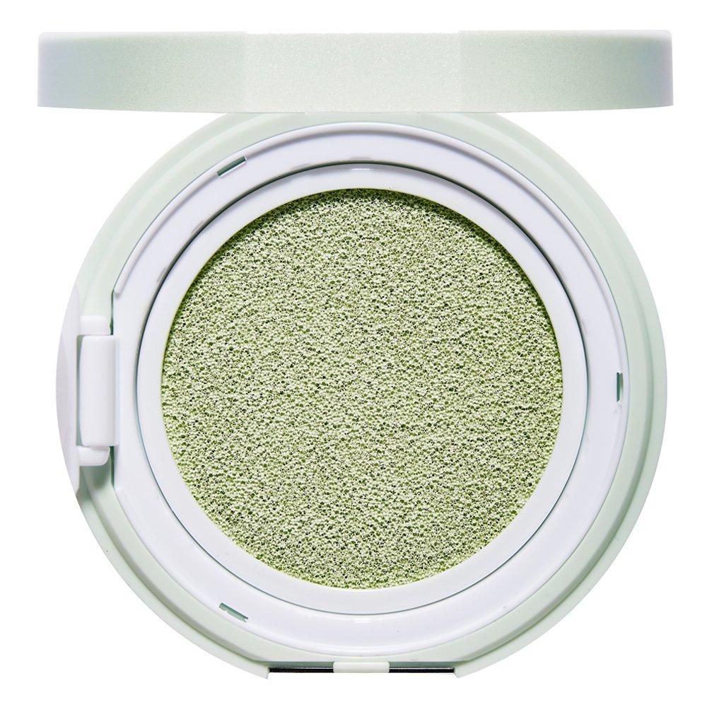 グリーンのコントロールカラーおすすめ9選!赤味補正して透明感