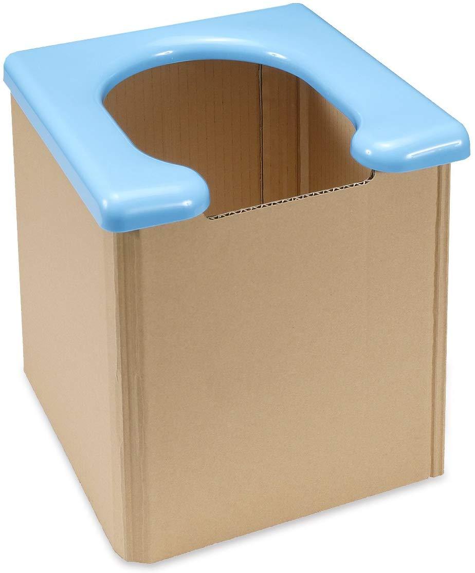 簡易トイレのおすすめ13選!ポンチョやテントで目隠しも