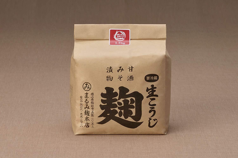 米麹のおすすめ7選!生や乾燥タイプも