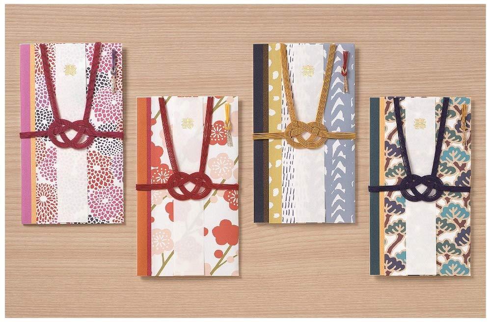 ご祝儀袋のおすすめ14選!飾れるデザインも
