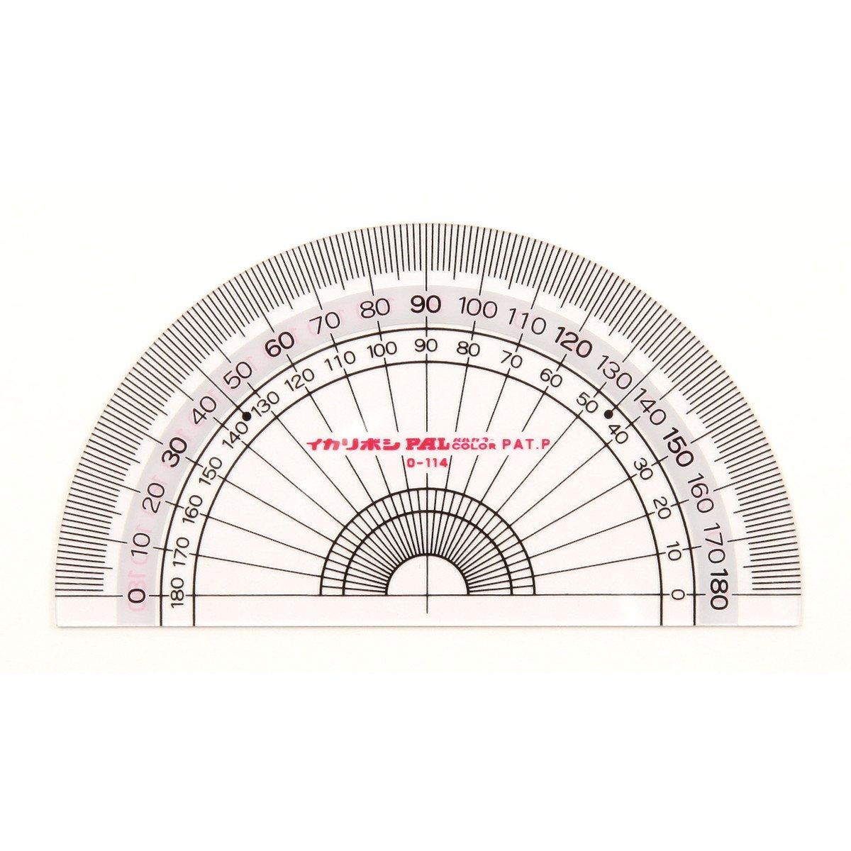 分度器のおすすめ7選!360度全円タイプやデジタル表示式も