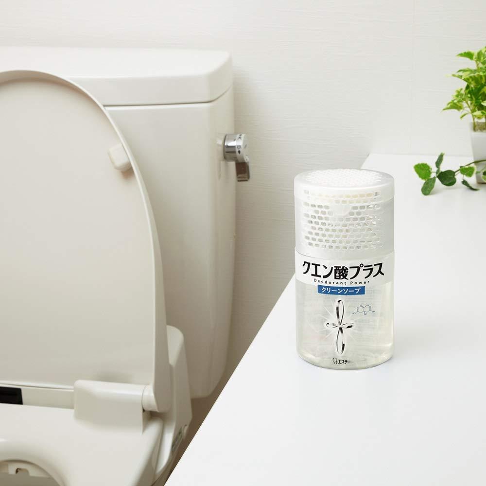 トイレの芳香剤おすすめ10選!スティックタイプや携帯用も