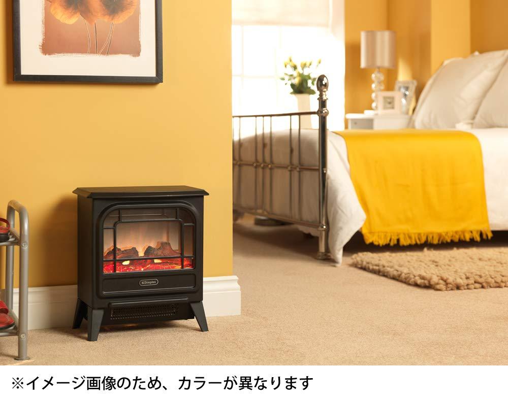 暖炉型ヒーターのおすすめ12選!温度調節機能付も【2019年版】