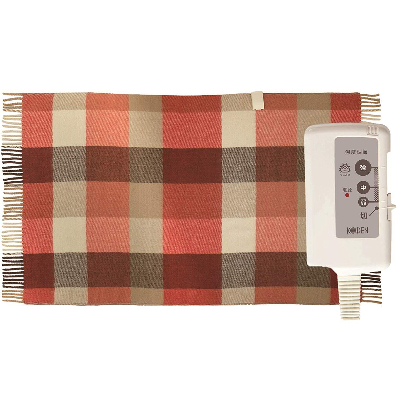 電気毛布のおすすめ15選!タイマー付きも【2019年版】