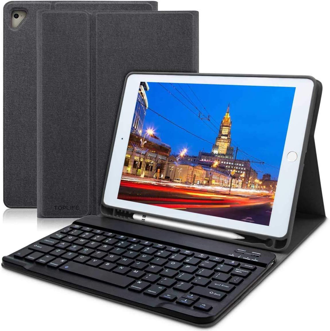 iPadケースのおすすめ8選!キーボード付きも【2021年版】