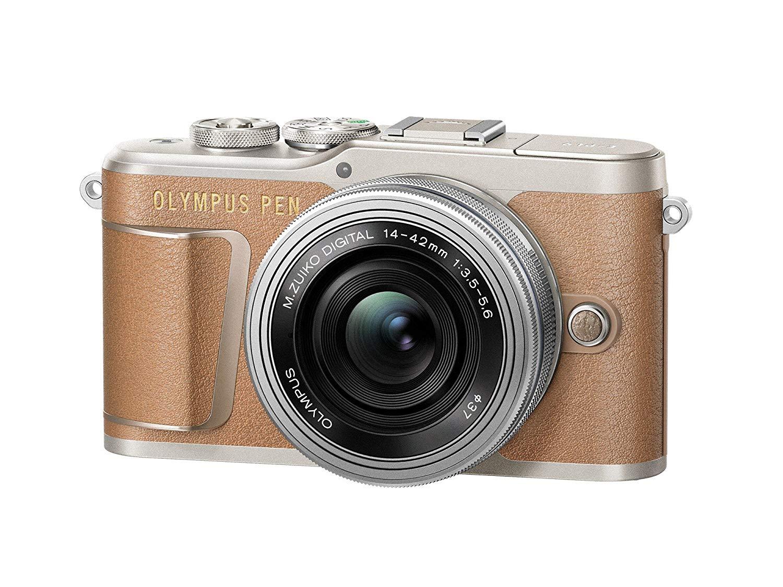 自撮り向けのカメラおすすめ9選!スマホ連携機能も【2021年版】