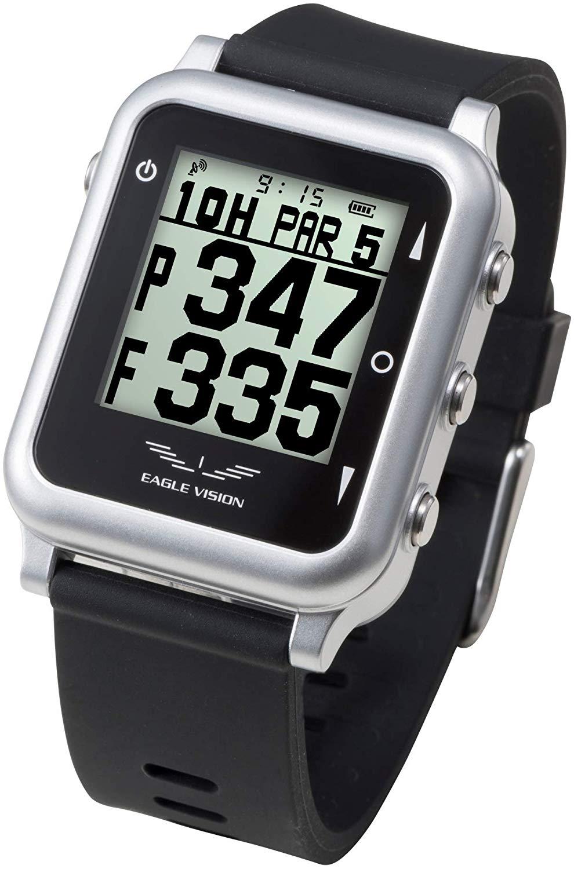 ゴルフ用GPSナビのおすすめ9選!腕時計タイプも【2019年版】