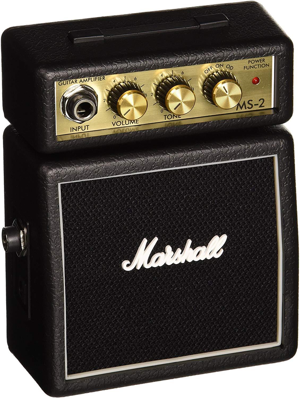 ギターアンプのおすすめ11選!持ち運びやすい小型タイプも
