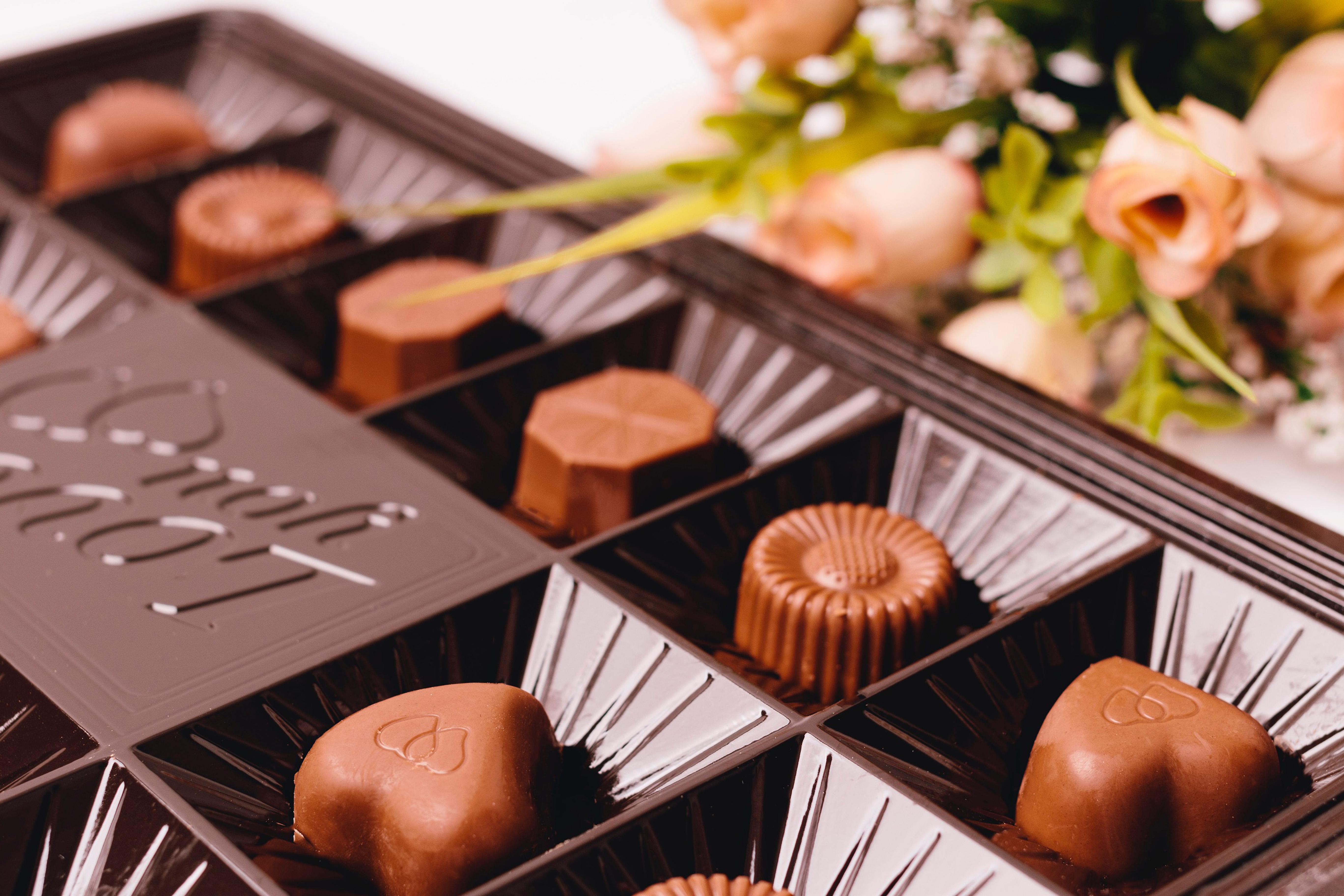 チョコレートのおすすめ14選!高級海外ブランドも