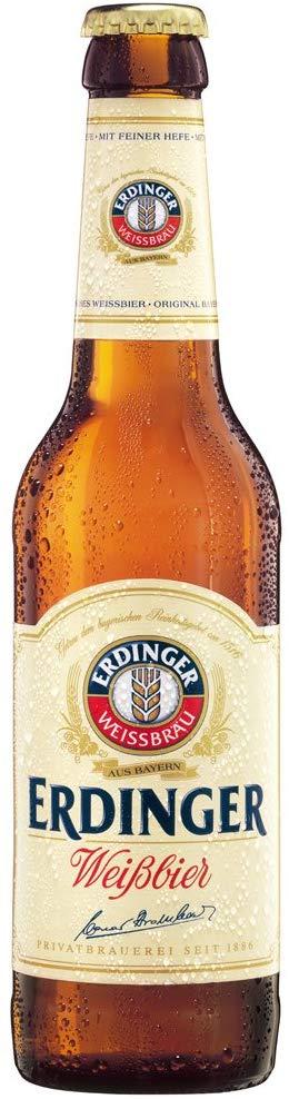 ドイツビールのおすすめ13選!飲みやすいヴァイスビアも