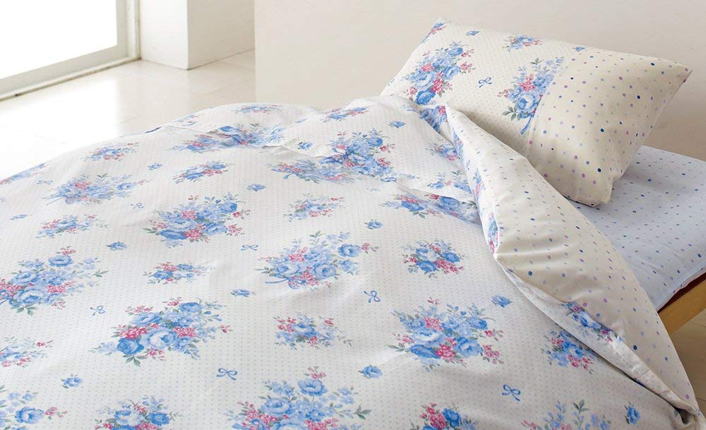掛け布団カバーのおすすめ11選!冬に使える毛布素材も
