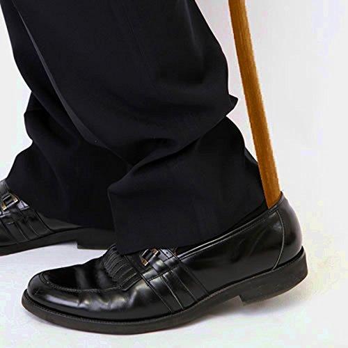 靴べらのおすすめ10選!携帯できるキーホルダータイプも