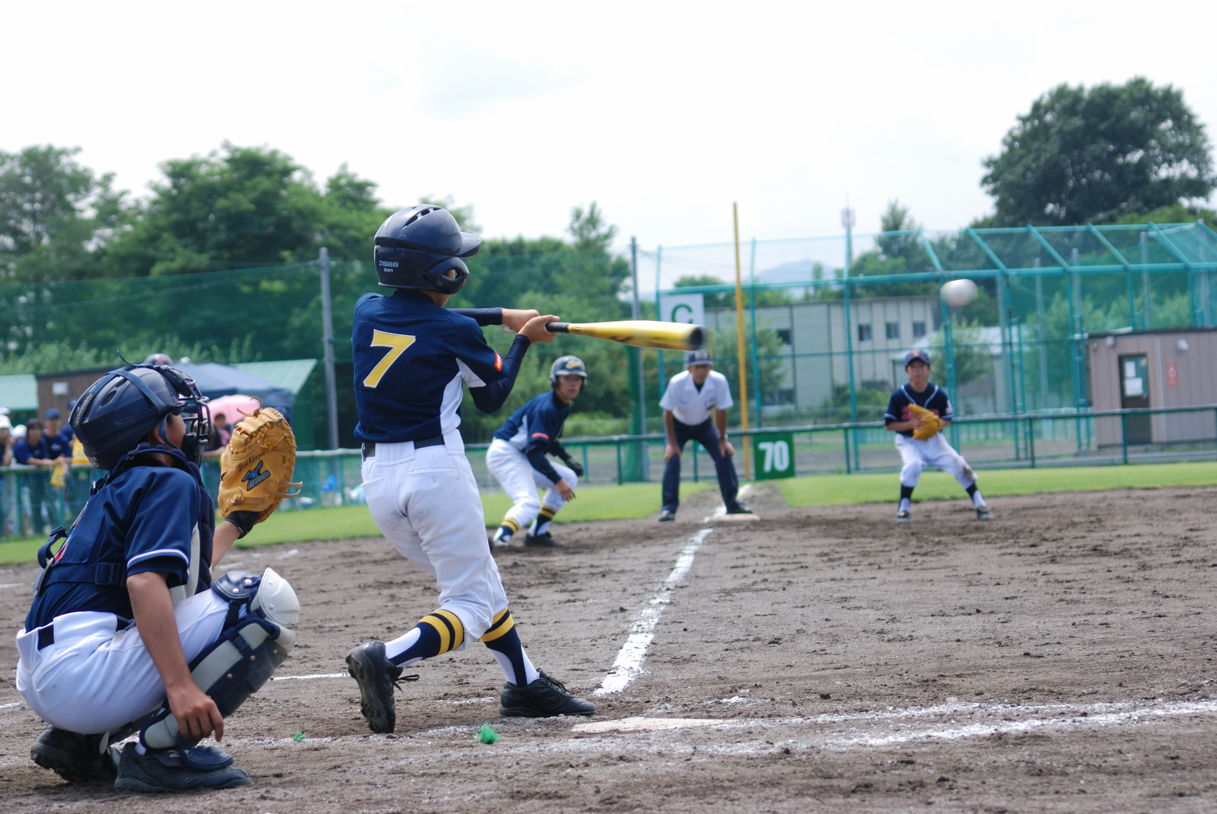 少年野球向けバットのおすすめ9選!J号球対応も【2019年版】