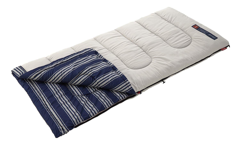 コールマンのおすすめ寝袋・シュラフ9選!冬の寒さに備えよう