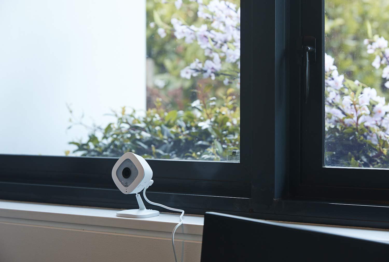 【2021年版】介護用見守りカメラのおすすめ7選!通話機能付きも