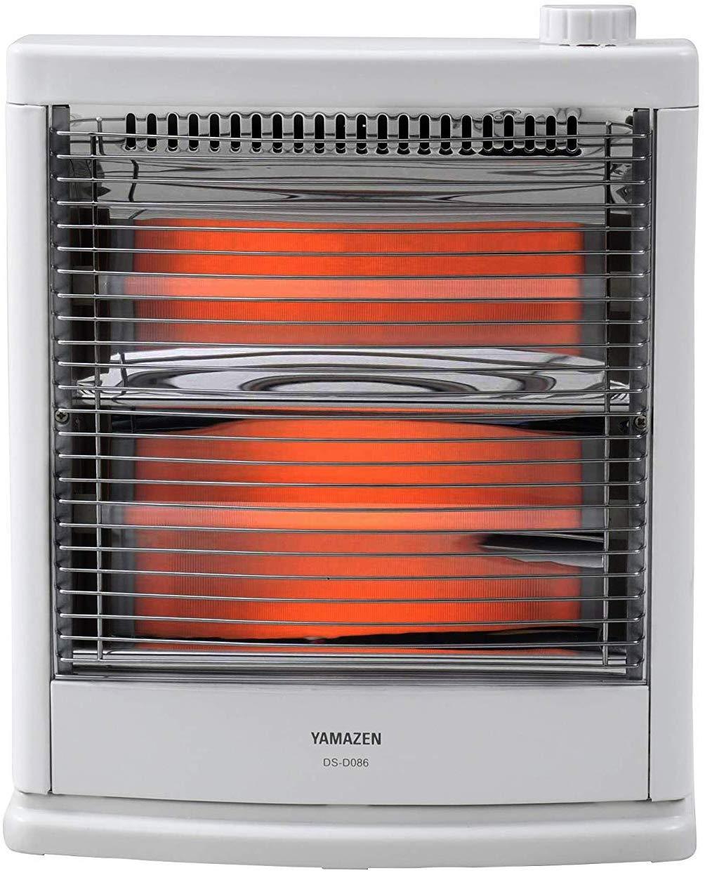 1人暮らし向け暖房器具のおすすめ8選【2020年版】
