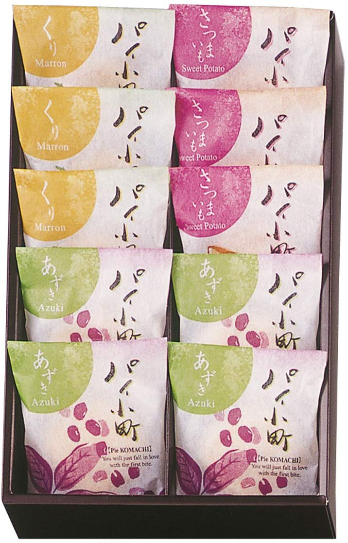 お取り寄せ和菓子のおすすめ7選!地域特産品も
