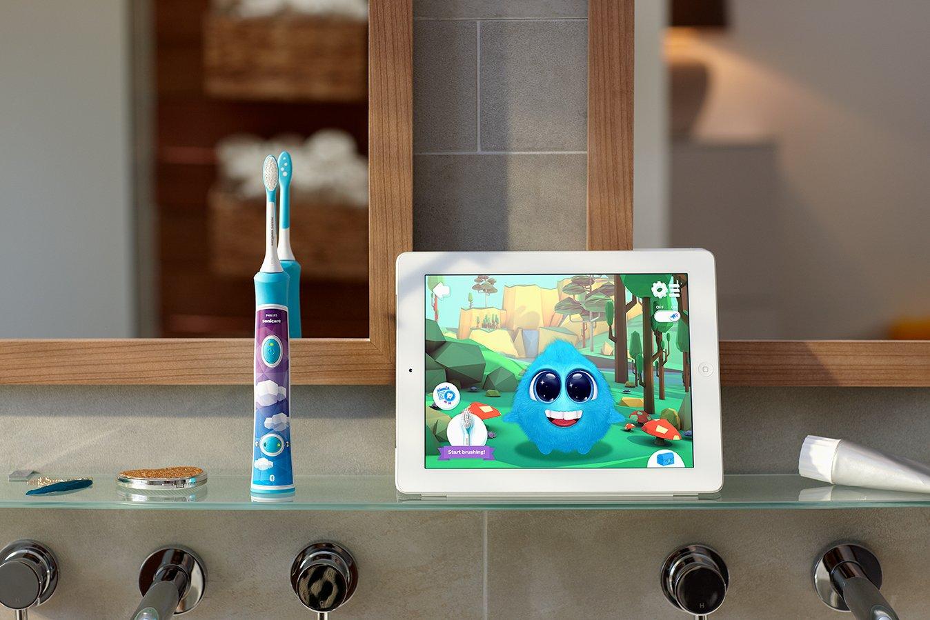 子ども用電動歯ブラシのおすすめ9選!ライト付きも
