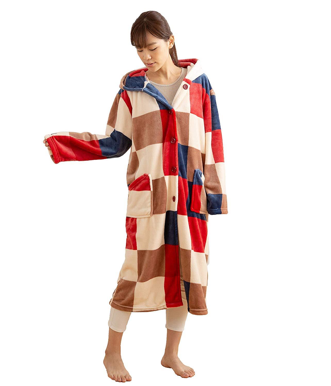 着る毛布のおすすめ10選!子ども用も【2019年版】