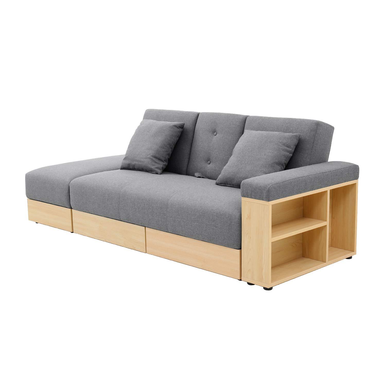 ソファベッドのおすすめ9選!収納付きも