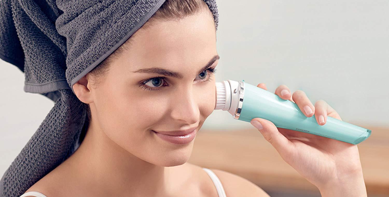 電動洗顔ブラシのおすすめ8選!シリコン製や熊野筆も