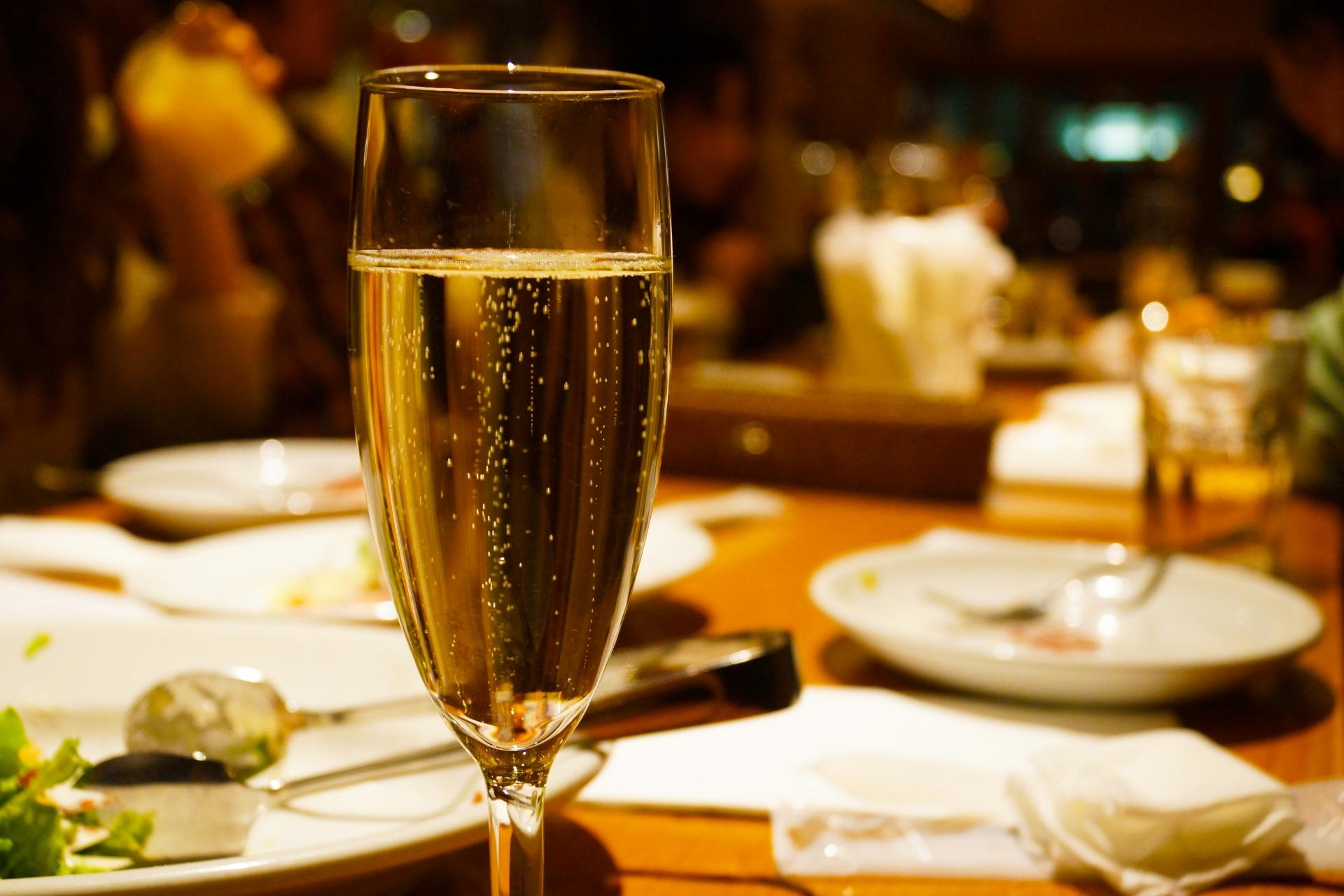 シャンパンのおすすめ11選!飲みやすい甘口も