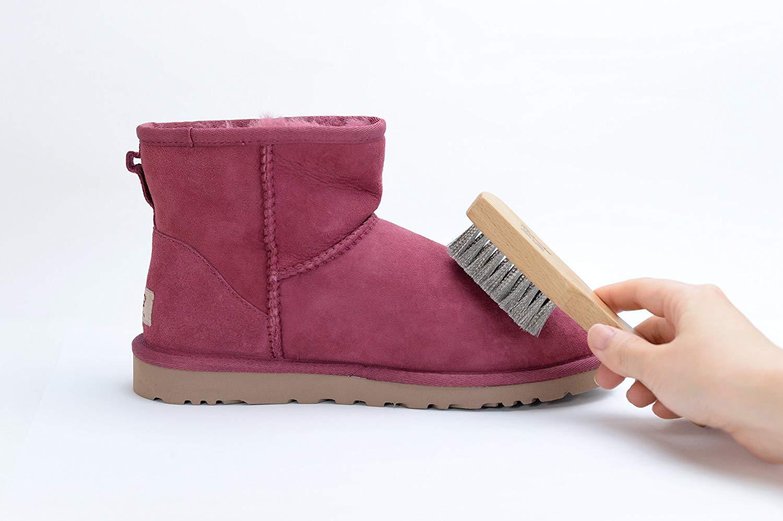靴用ブラシのおすすめ12選!豚毛や馬毛も