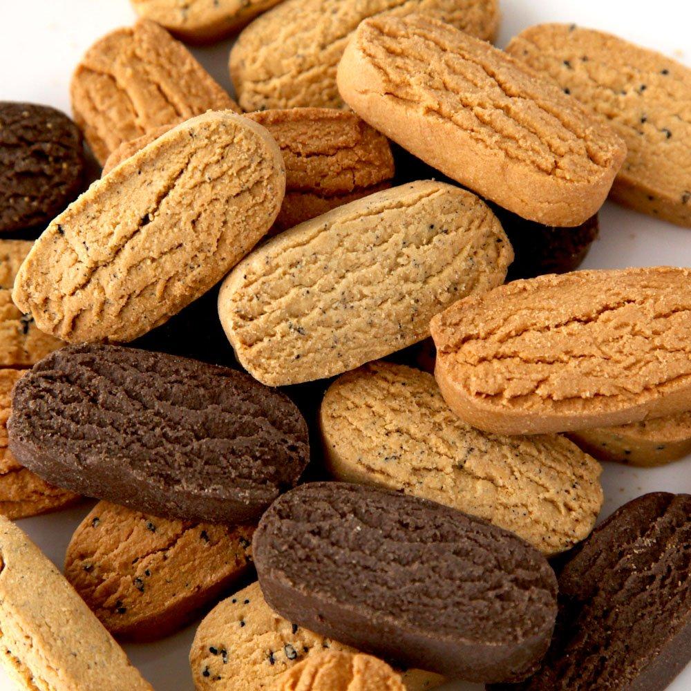 おからクッキーのおすすめ8選!おから100%も