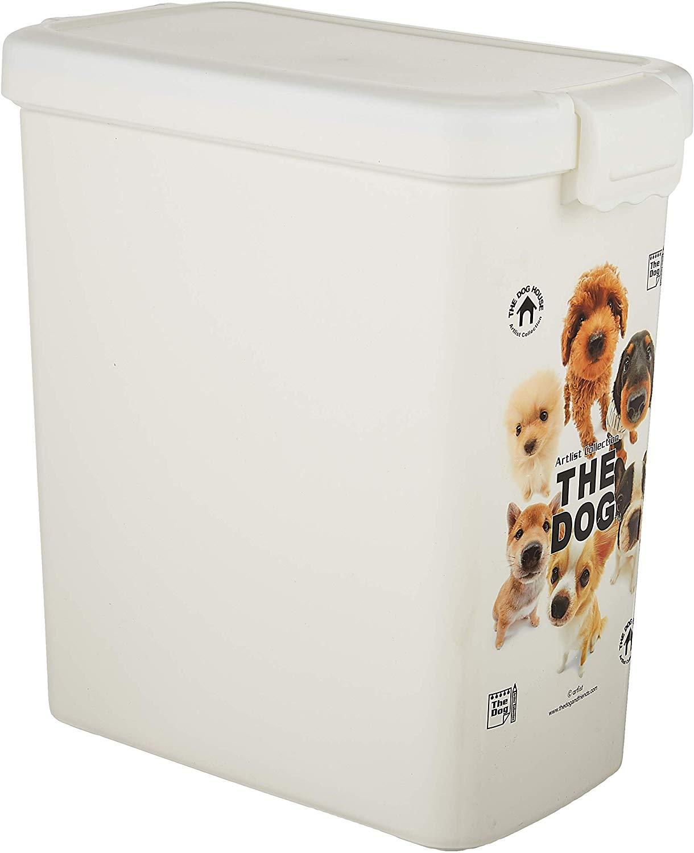 ドッグフード保存容器のおすすめ11選!小分けできる容器も