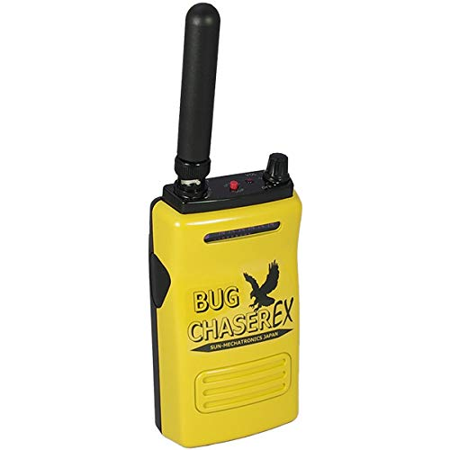 盗聴器発見器のおすすめ9選!盗撮用カメラが探せるタイプも