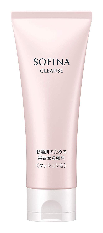 乾燥肌向け洗顔料のおすすめ10選!朝にぴったりのジェルタイプも