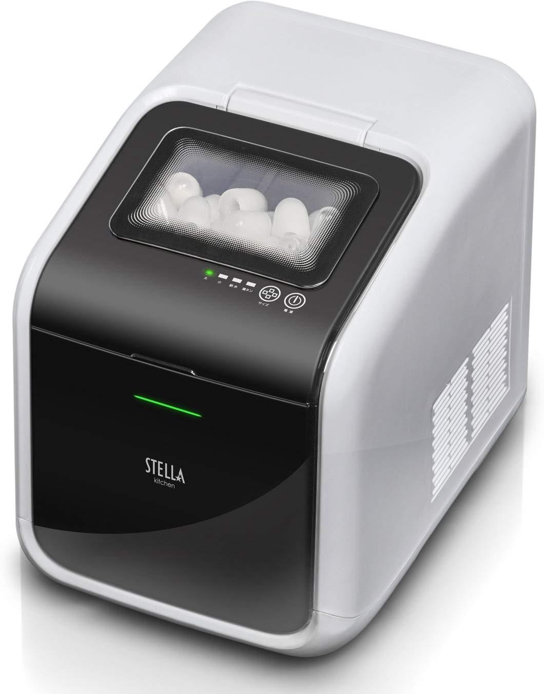 家庭用製氷機のおすすめ6選!透明なロックアイスを作れるタイプも