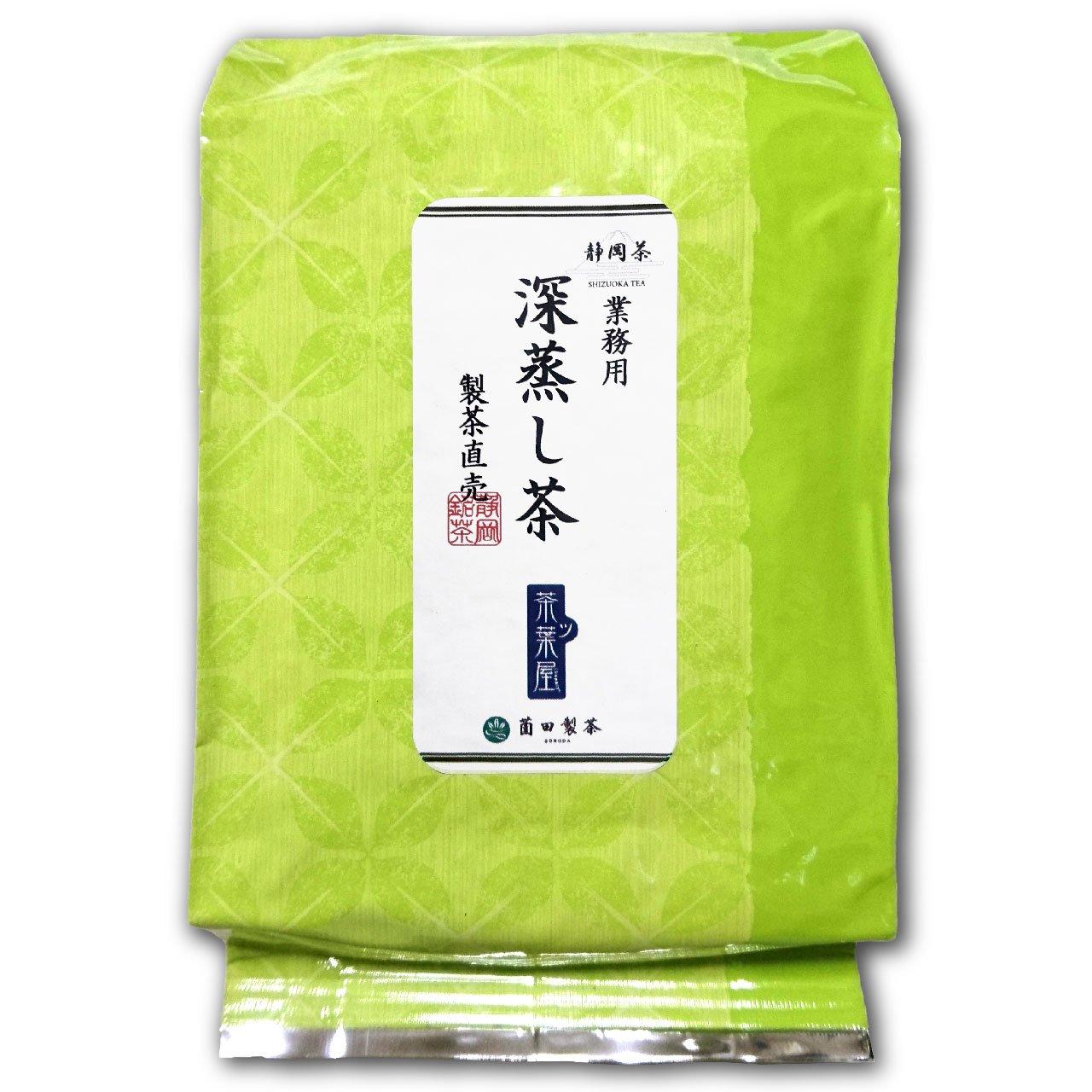 日本茶のおすすめ13選!ティーバッグや粉末タイプも
