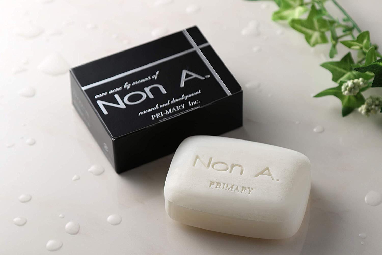 混合肌向け洗顔石鹸のおすすめ10選!無添加石鹸も