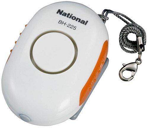 防犯ブザー・アラームのおすすめ10選!防水・GPS機能付きも
