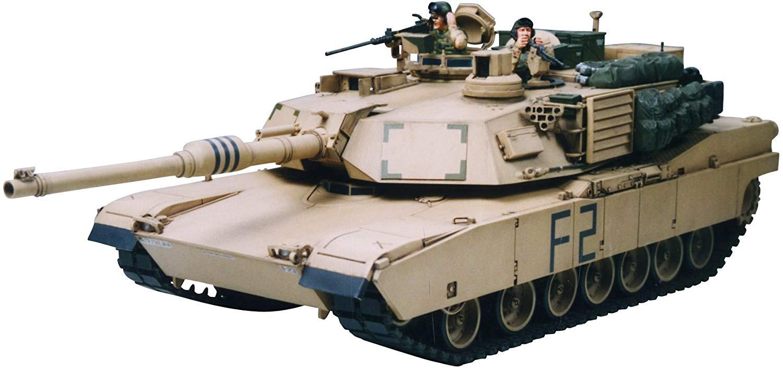 戦車プラモデルのおすすめ11選!塗装がされたタイプも