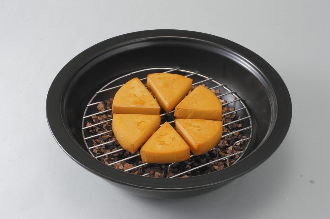 燻製鍋のおすすめ9選!煙が外に逃げにくい萬古焼も