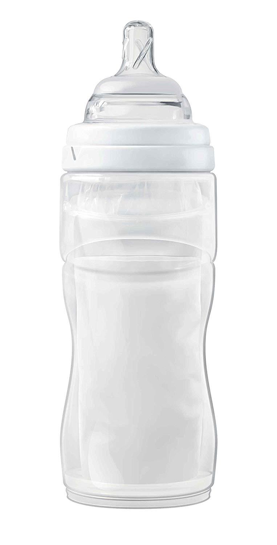使い捨て哺乳瓶のおすすめ5選!目盛りつきも
