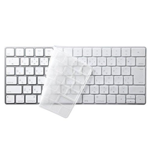 ノートパソコン用のキーボードカバーおすすめ8選【2020年版】