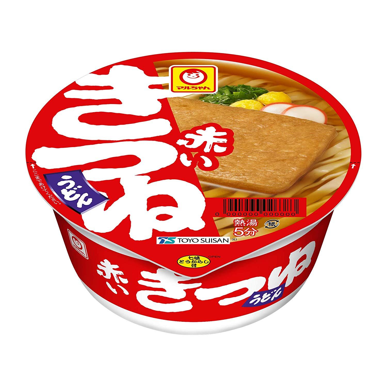 カップうどんのおすすめ10選!生麺タイプやミニサイズも