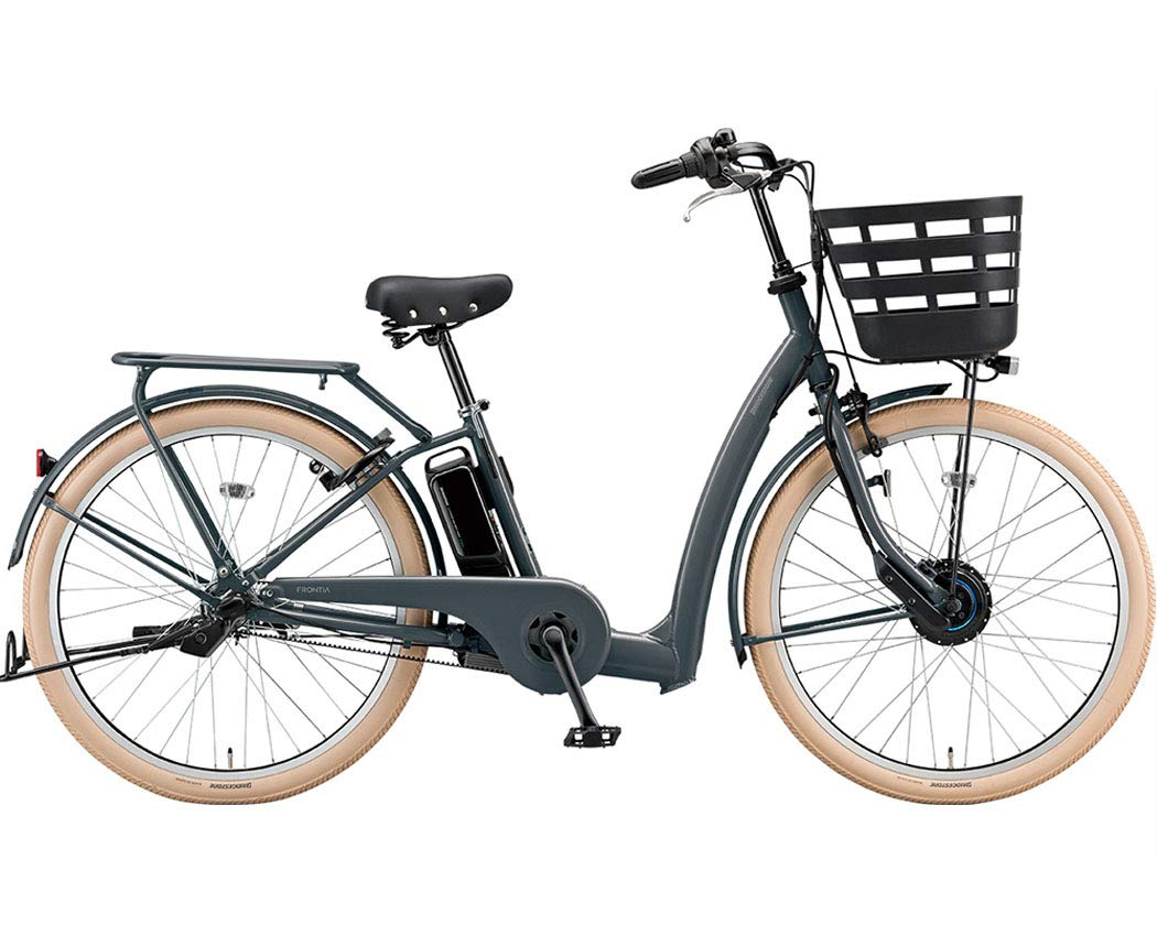 ブリヂストンの電動自転車おすすめ8選【2020年版】