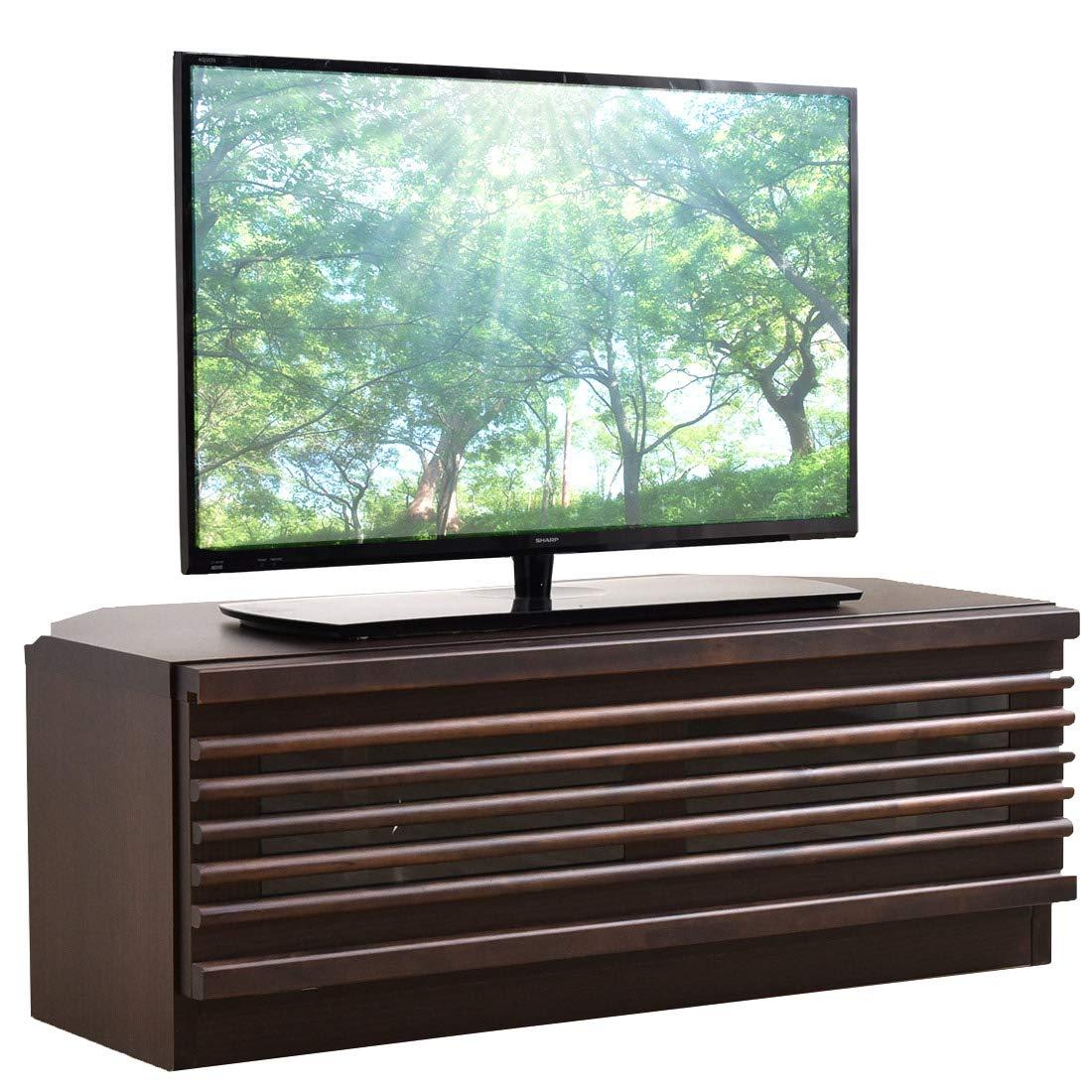 収納付きのテレビ台おすすめ10選!コーナータイプやハイタイプも