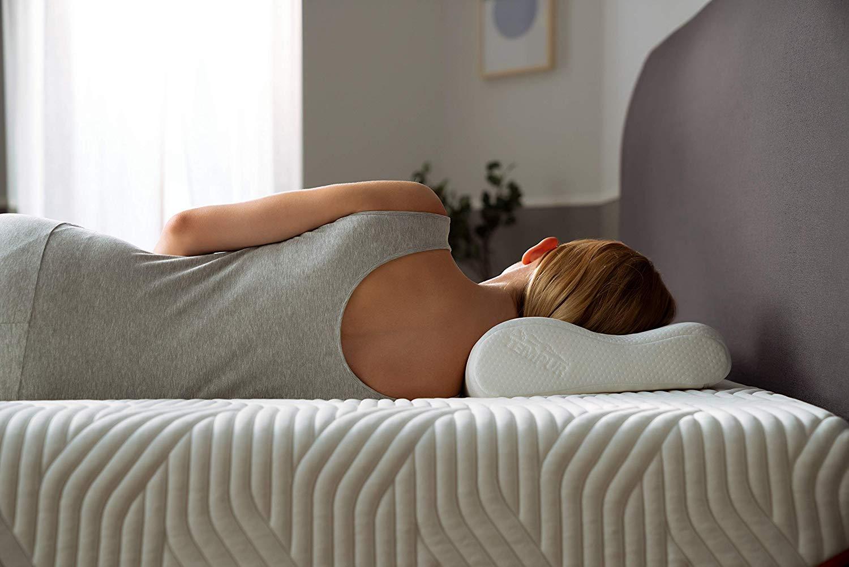 低反発枕のおすすめ11選!横向き寝に対応タイプも