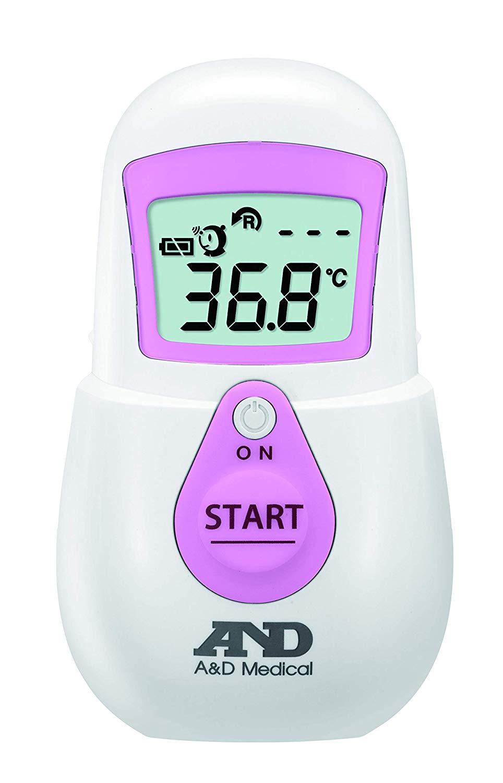 体温計のおすすめ12選!非接触式も【2020年版】
